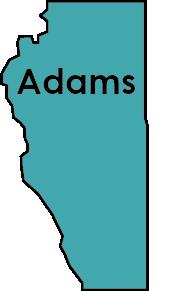Adams County