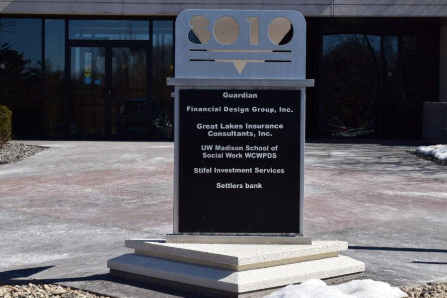 WCWPDS Madison Office Exterior